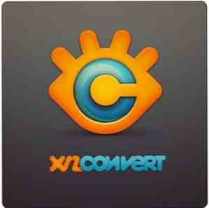 XnConvert - Död Enkel Cross-Platform Batch Image Processing [Windows, Mac och Linux] / Linux